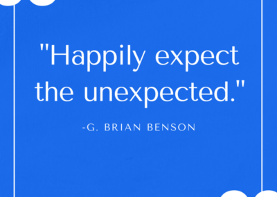 Happily Expect