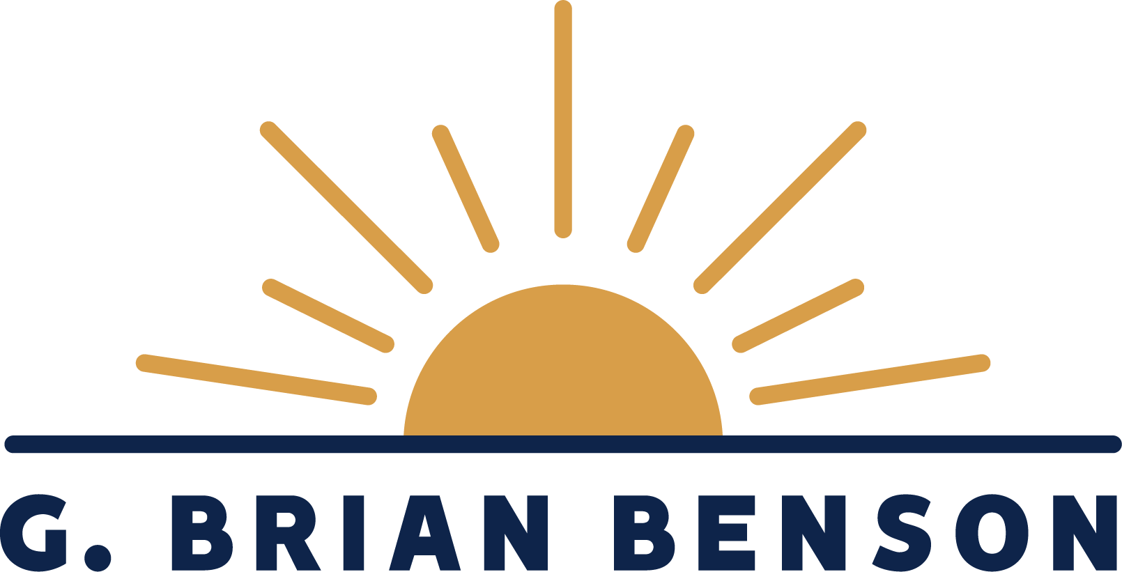 G.Brian Benson