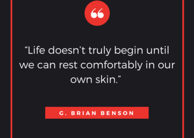 Our Own Skin